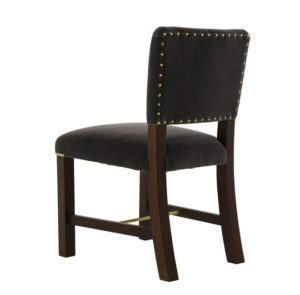 Mason Design Commune George Smith Dining Chair